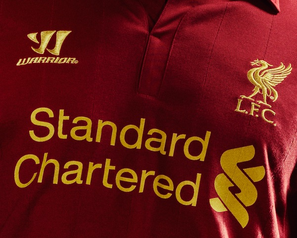liverpool kit closeup 2013