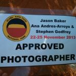 Approved Photographers