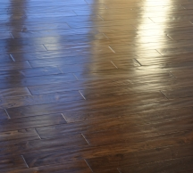 Keeping Wood Floors Free of Winter Damage