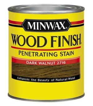 Wood finish Wax