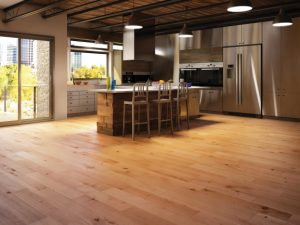 Lay Your New Wood Flooring