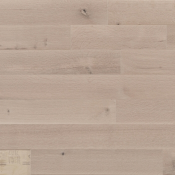 White Oak Plank Floor