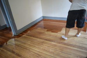 Tips for Avoiding Hardwood Flooring Damage