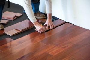 Benefits of Putting Underlayment Under Your Hardwood
