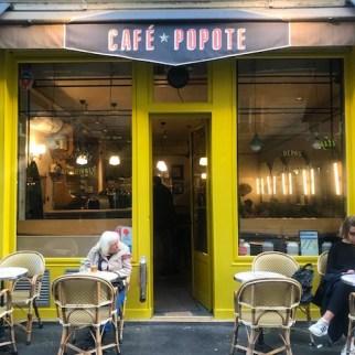Café Popote