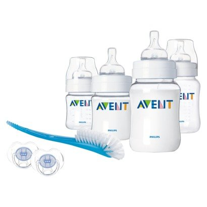 (3) New Avent Baby Bottle / Pacifier Printable Coupons