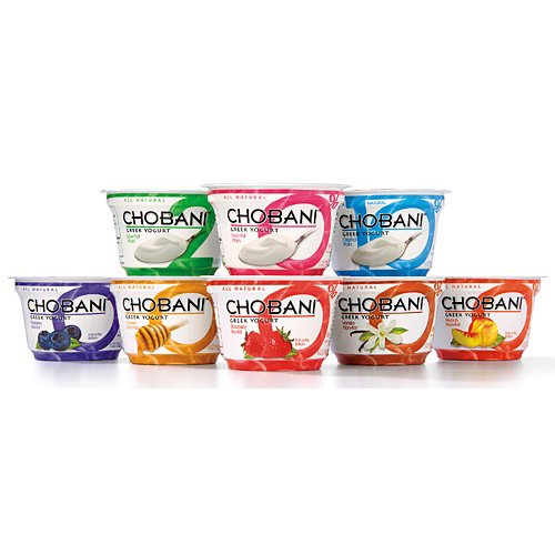 Yoplait Probiotic Yogurt