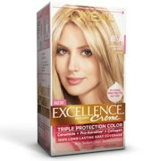 l'oreal excellence hair color 3.00
