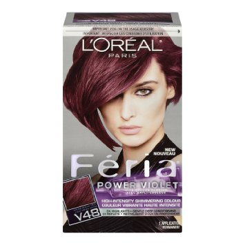 LOreal Paris Feria Hair Color 3 Off Printable Coupon