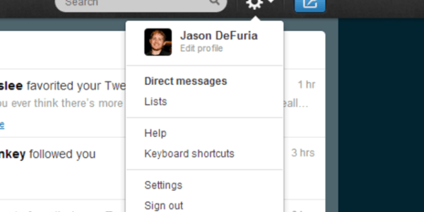 How Twitter should fix their implementation of Direct Messages