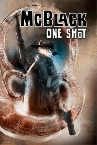 McBlack One Shot
