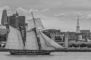 Philadelphia Privateer Lynx tall ship