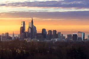 Philadelphia-Belmont-Plateau Philadelphia, Pennsylvania