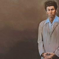 Forgiving Cosmo Kramer