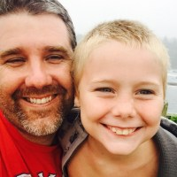 A Letter to My Autistic Son on his 10th Birthday