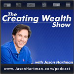 Creating Wealth Show Logo 150x150