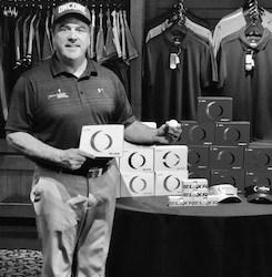 OnCore Golf Welcomes PGA of Canada Teacher of the Year, Jason Helman, to Teaching Advisory Staff