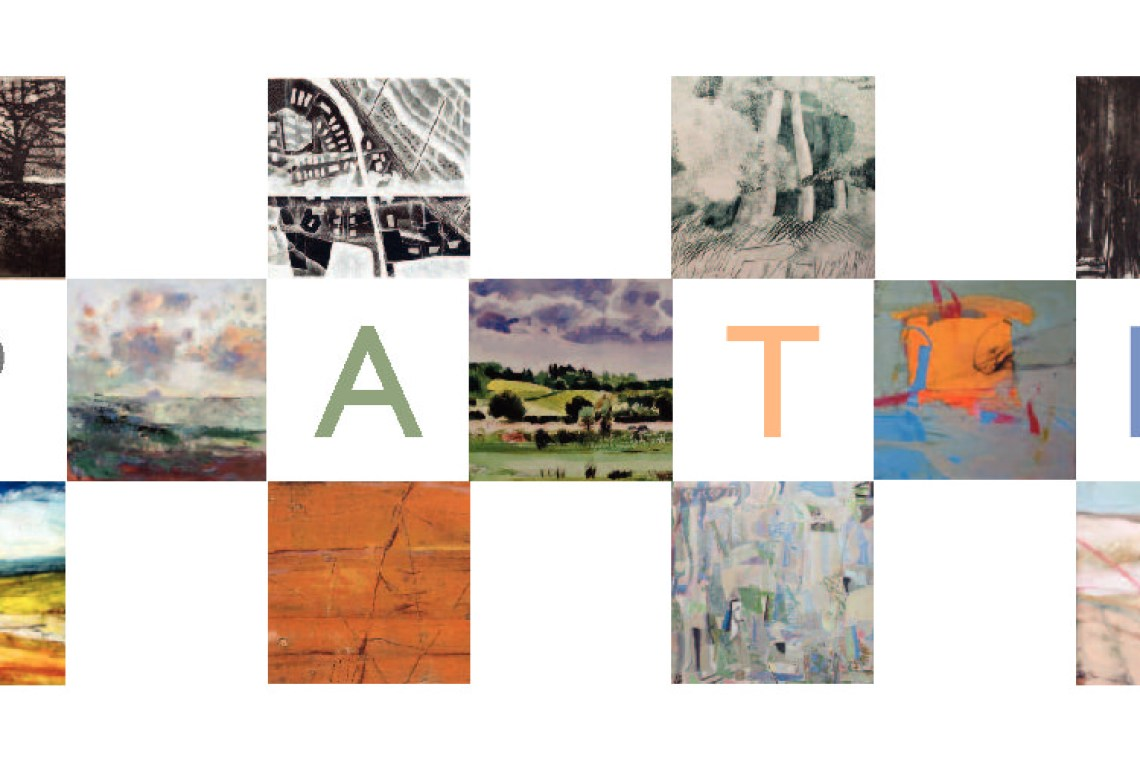 The Path exhibition