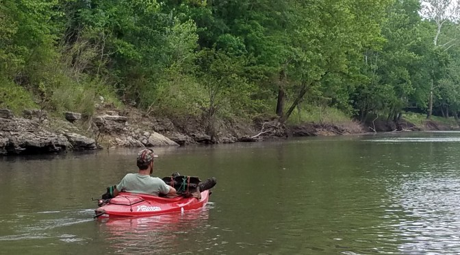 How To: Fishing From a Kayak