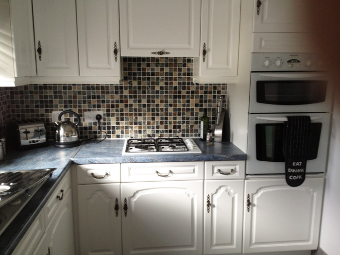 kitchen laminate flooring hotel rooms with kitchens worktop replacement - jj joinery past work