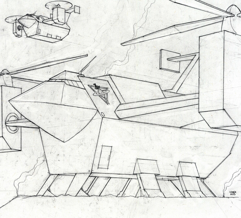 UGLI studios – Page 7
