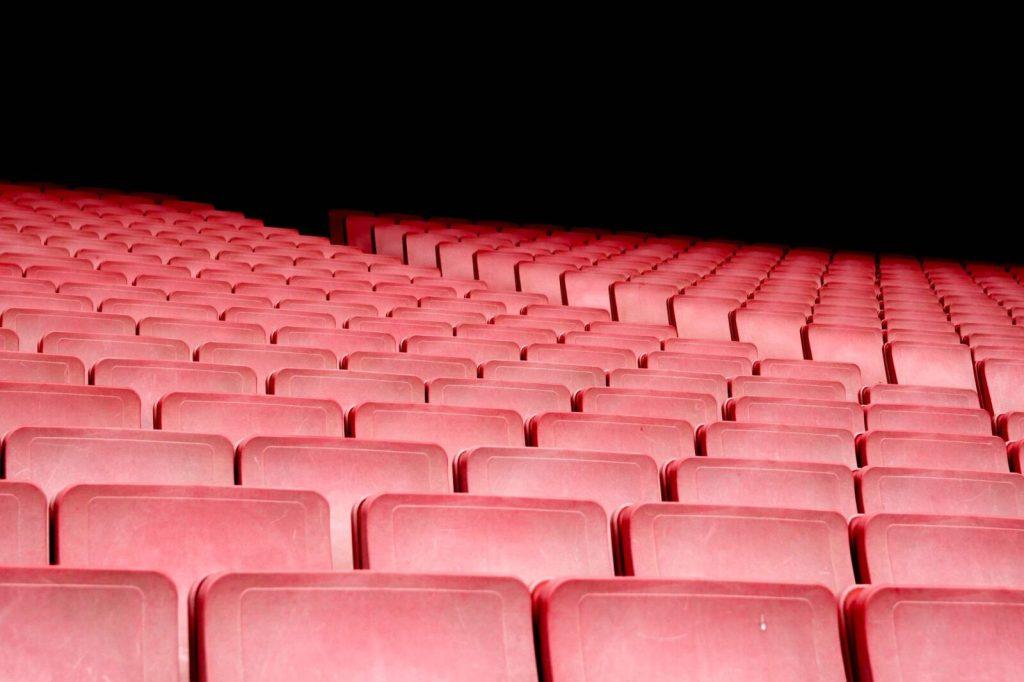 MovieTheater CoronaWeb.in