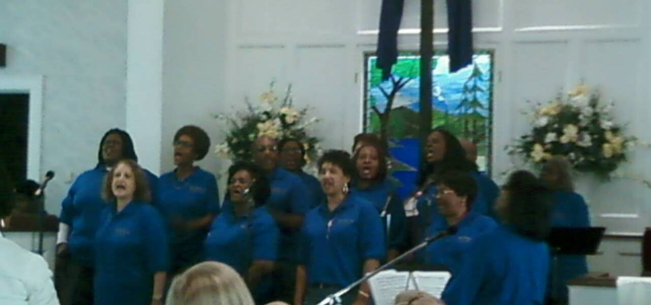Umojah Voices of Joy