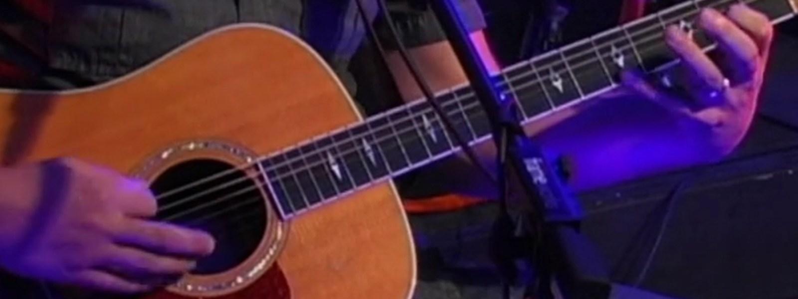 Jewel City Church: Acoustic Service, August 24