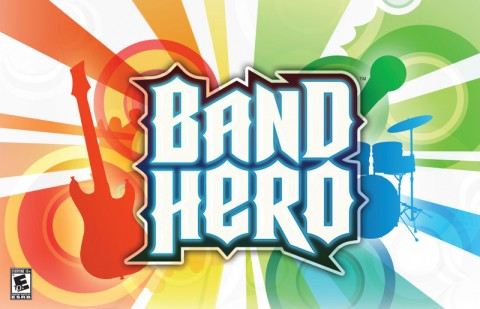 Band Hero Fun