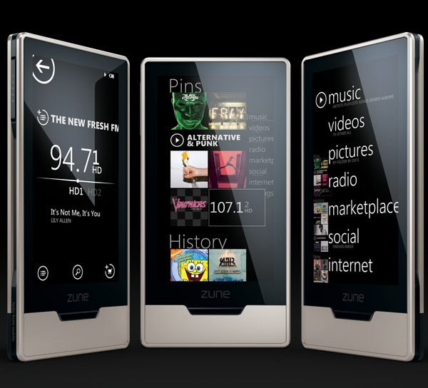 Looking forward to Zune HD… and more!