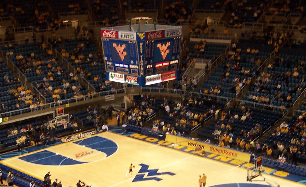 Good Coke Zero Commercial – WVU