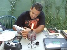 Jason Medina Author Artist