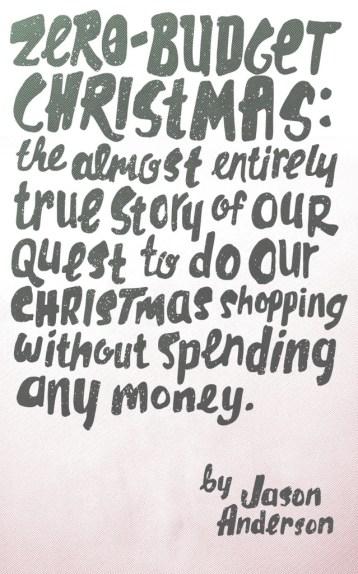 Zero-Budget Christmas