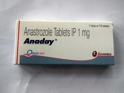 buy Anastrozole Tablets