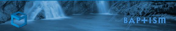 Baptism Web Header 580