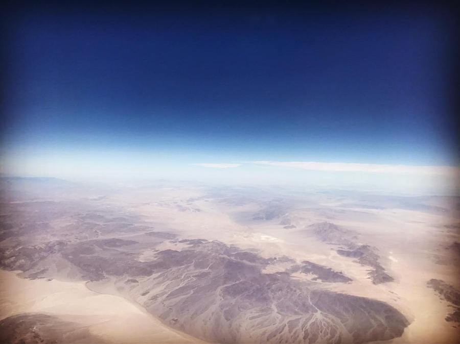 Baja Desert