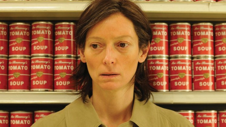 Tilda Swinton in We Need to Talk About Kevin (2011)