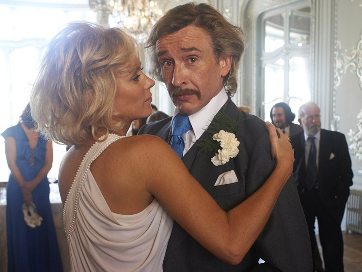 The Look of Love (2013), directed by Michael Winterbottom and starring Steve Coogan, Imogen Poots and Chris Addison.