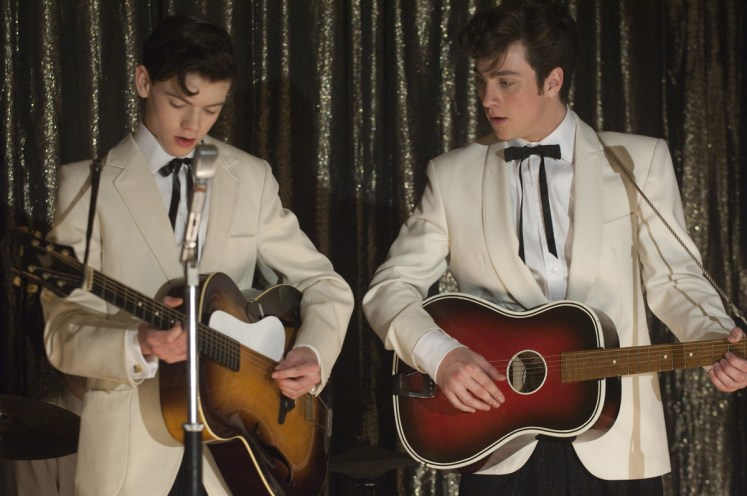 NOWHERE BOY (2009) – SAM TAYLOR-JOHNSON