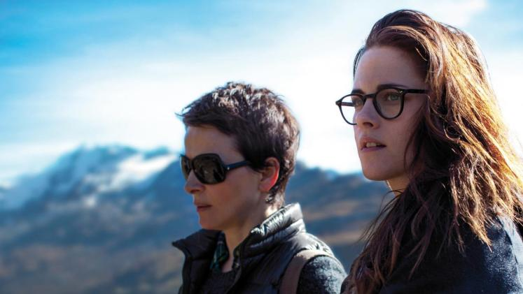 Olivier Assayas (Clouds of Sils Maria) interview / Oh Comely