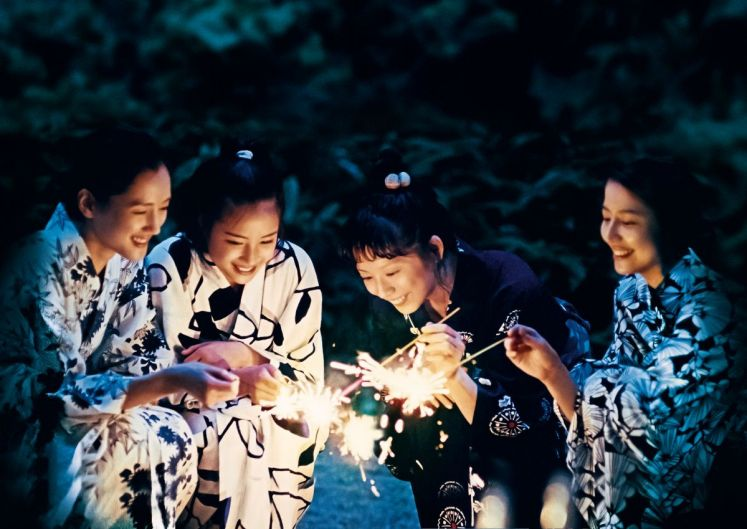 nterview with Hirokazu Kore-eda about Our Little Sister / Oh Comely