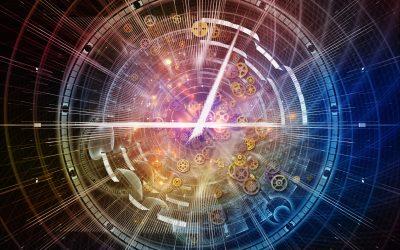 Those Days You Think You Need a Time Machine