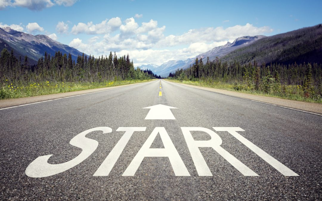Simply Remember To Start