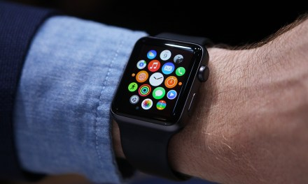 My Apple Watch Review: 5 Reasons It Works
