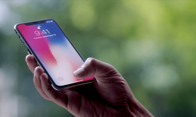 iPhone X Review: The Good, The Bad, The Eh