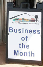 JMA Business of the Month