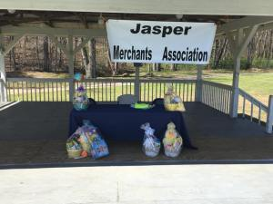 Easter 2018 - Prize Baskets