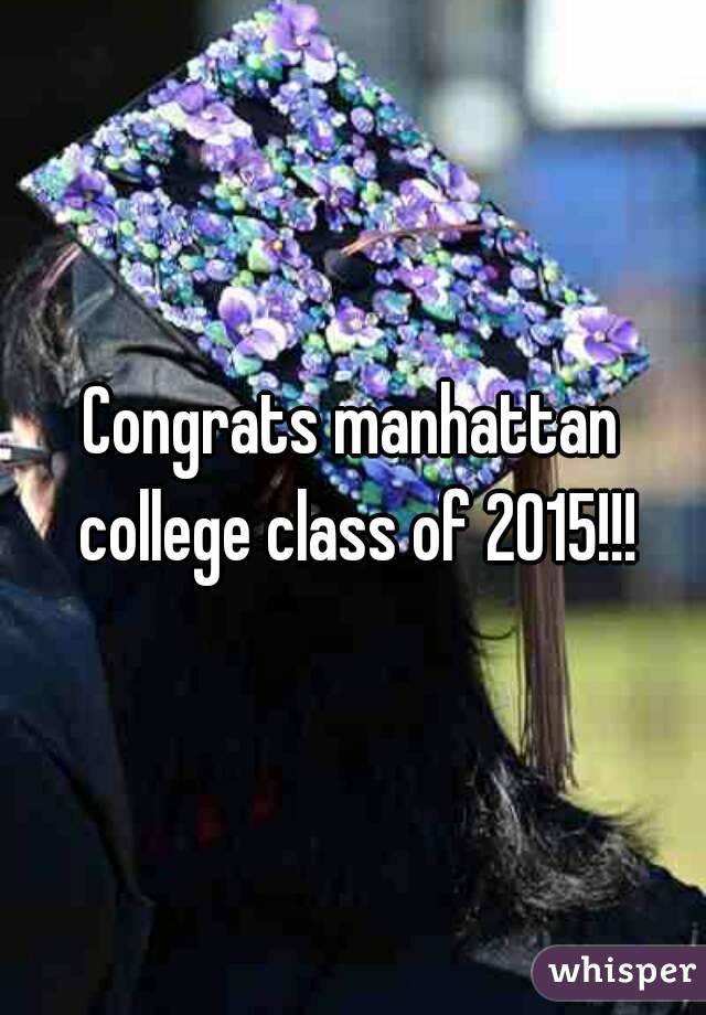 2015 May 18 congrats