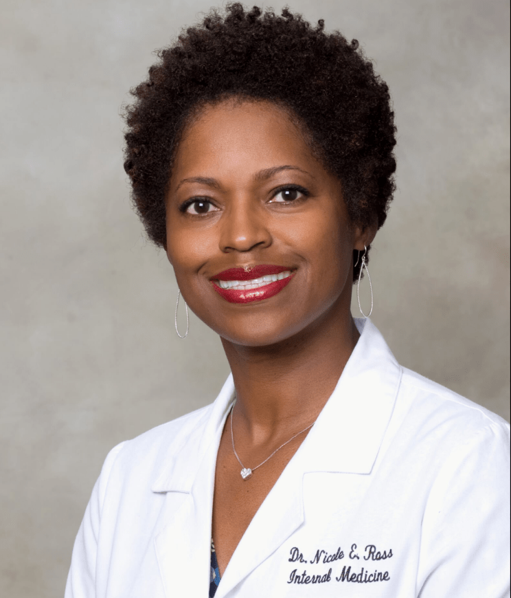 Dr. Nicole Ross MD, Internal Medicine