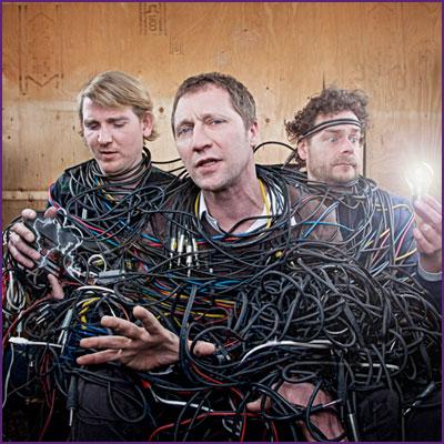 Kraak+Smaak kabels
